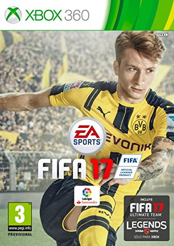 FIFA 17 - Standard Edition [Xbox 360]