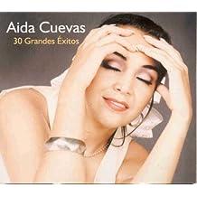 30 Grandes Exitos by Aida Cuevas