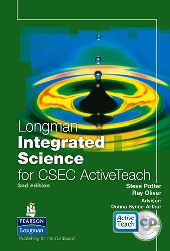 CSEC Integrated Science Active Teach