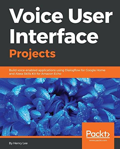 Libro y ebook Dialogflow