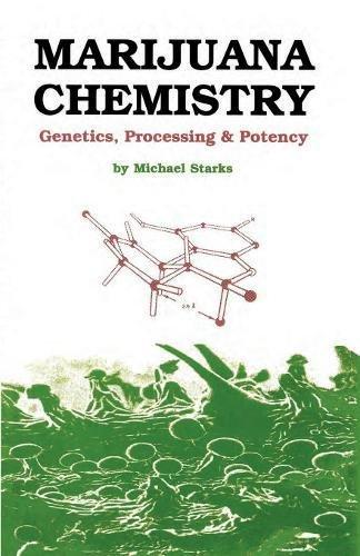 Marijuana Chemistry: Genetics, Processing, Potency
