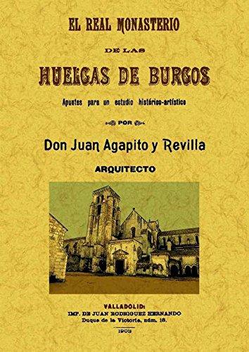 El Real Monasterio de las Huelgas de Burgos