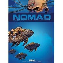 Nomad Cycle 1, Tome 1 : Mémoire vive