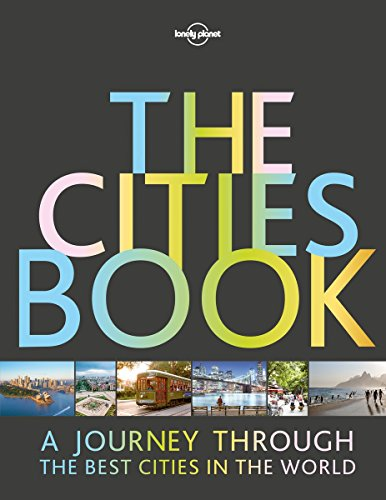 Descargar Libro The cities book de Lonely Planet