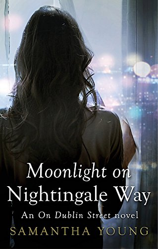 Moonlight on Nightingale Way Cover Image