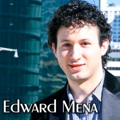 Edward Mena by Edward Mena