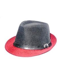Alvaro castagnino Men Fedora Hats/Cap