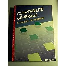 Comptabilité générale : Enseignement comptable supérieur