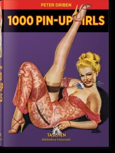 1000-pin-up-girls-ediz-francese-inglese-e-tedesca