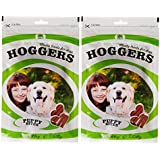 [Sponsored]Hoggers Healthy Nutritious And Delicious Mixed Flavors Puppy Bites Dog Treats 2-Pack-100 G