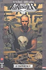 The Punisher, Tome 2 - Au commencement... de Garth Ennis