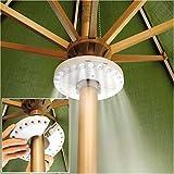 LED Sonnenschirmlampe Umbrella Light