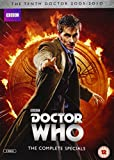 Doctor Who - Complete Specials Box Set (repack) [5 DVDs] [UK Import]