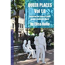 Queer Places, Volume 1.6 (B and W)