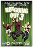 Not Going Out: Series Three [DVD] by Lee Mack