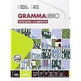 Grammalibro. Tavole plastificate. Ediz. compatta. Con e-book. Con espansione online. Per la Scuola media. Con DVD-ROM