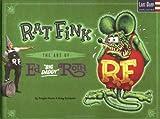 Rat Fink: The Art of Ed