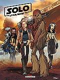 Star Wars : Solo (Jeunesse)