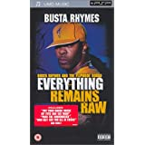 Busta Rhymes : Everything Remains Raw
