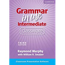 Grammar in Use Intermediate Classware