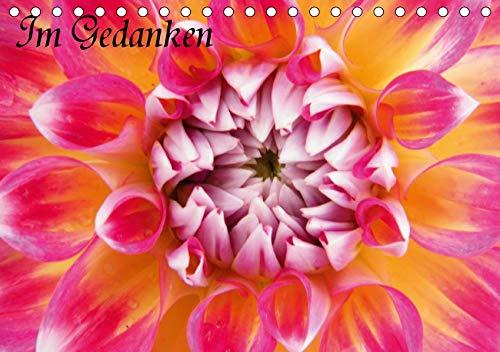 Im Gedanken 2020 (Tischkalender 2020 DIN A5 quer): Im Gedanken 2014 ist eine Zen Andacht (Geburtstagskalender, 14 Seiten ) (CALVENDO Glaube)