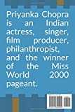 Priyanka Chopra: Miss World 2000