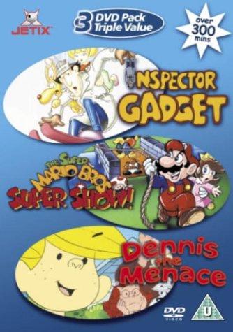 Dennis The Menace / Super Mario Bros Super Show