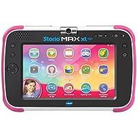 V Tech - Tablette STORIO MAX XL 2.0 rose