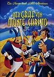 Der Graf von Monte Christo (Platinum Edition)
