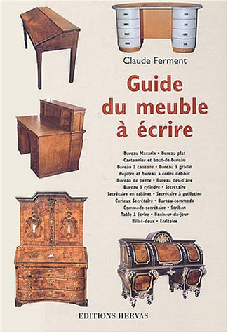 Guide du meuble à écrire