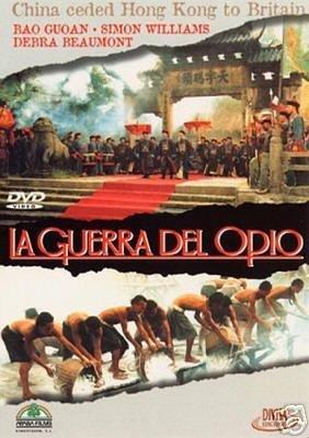 Preisvergleich Produktbild The Opium War