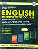 #3: English Improvement Course(Pack of 7 Books)