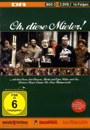 Box 3 (2 DVDs)