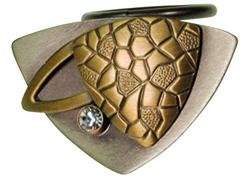 Immerschön Tuch-Clip Schal-Clip Modell 11 - besonderes Styling-Highlight für viele Gelegenheiten