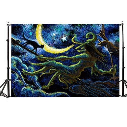 Kulisse 5x3FT Laterne Hintergrund Fotografie Atelier Dekoration (C) ()