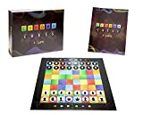 DogEared Games Colour Chess + Lure