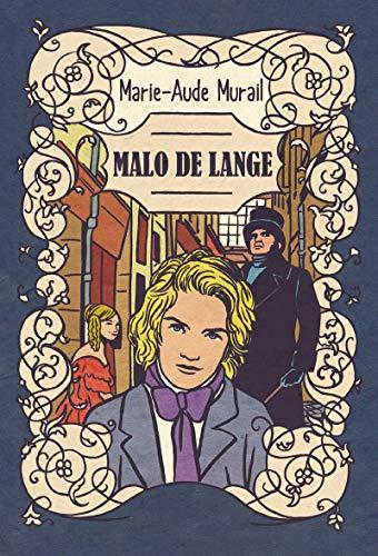 Malo de Lange - Anthologie par  L'école des loisirs