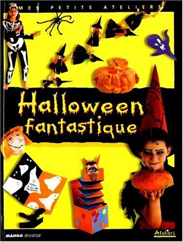 Halloween fantastique par Collectif