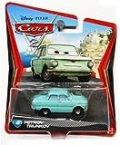 Disney Cars 2 Petrov Trunkov #18