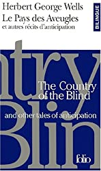 Le Pays des aveugles et autres récits d'anticipation