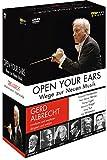 Open Your Ears - Wege zur Neuen Musik [6 DVDs]