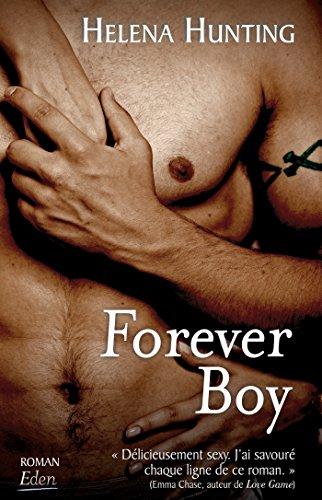 Forever boy (Hard boy t. 4) par [Hunting, Helena]