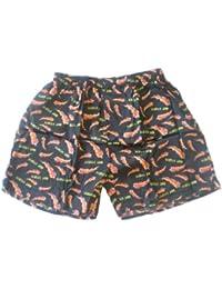 Little Chilli spicy Boxers Boxer Boxershort Shorts noble luxurious Underwear Men Woman Girl Boy M/L/XL/XXL