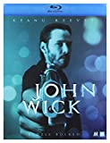 John Wick [Blu-Ray] [Region B] (IMPORT) (Pas de version française)