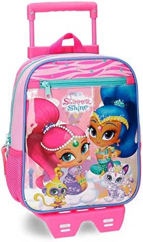 Shimmer & Shine Shimmer and ShineSac Sac à dos 28cm avec chariot Shimmer and Shine Pets WaEdY