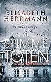 Stimme der Toten:... von Elisabeth Herrmann