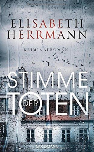 Buchseite und Rezensionen zu 'Stimme der Toten: Kriminalroman' von Elisabeth Herrmann