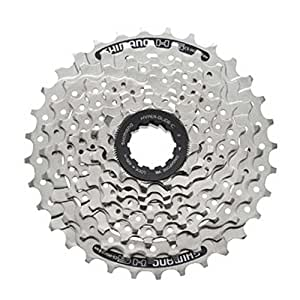 Shimano Acera Mountain Bike 8 Speed Cassette 11/34 HG41