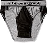 Chromozome Men's Cotton Brief (890273329...