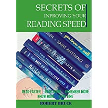 SECRETS OF IMPROVING YOUR READING SKILLS (English Edition)